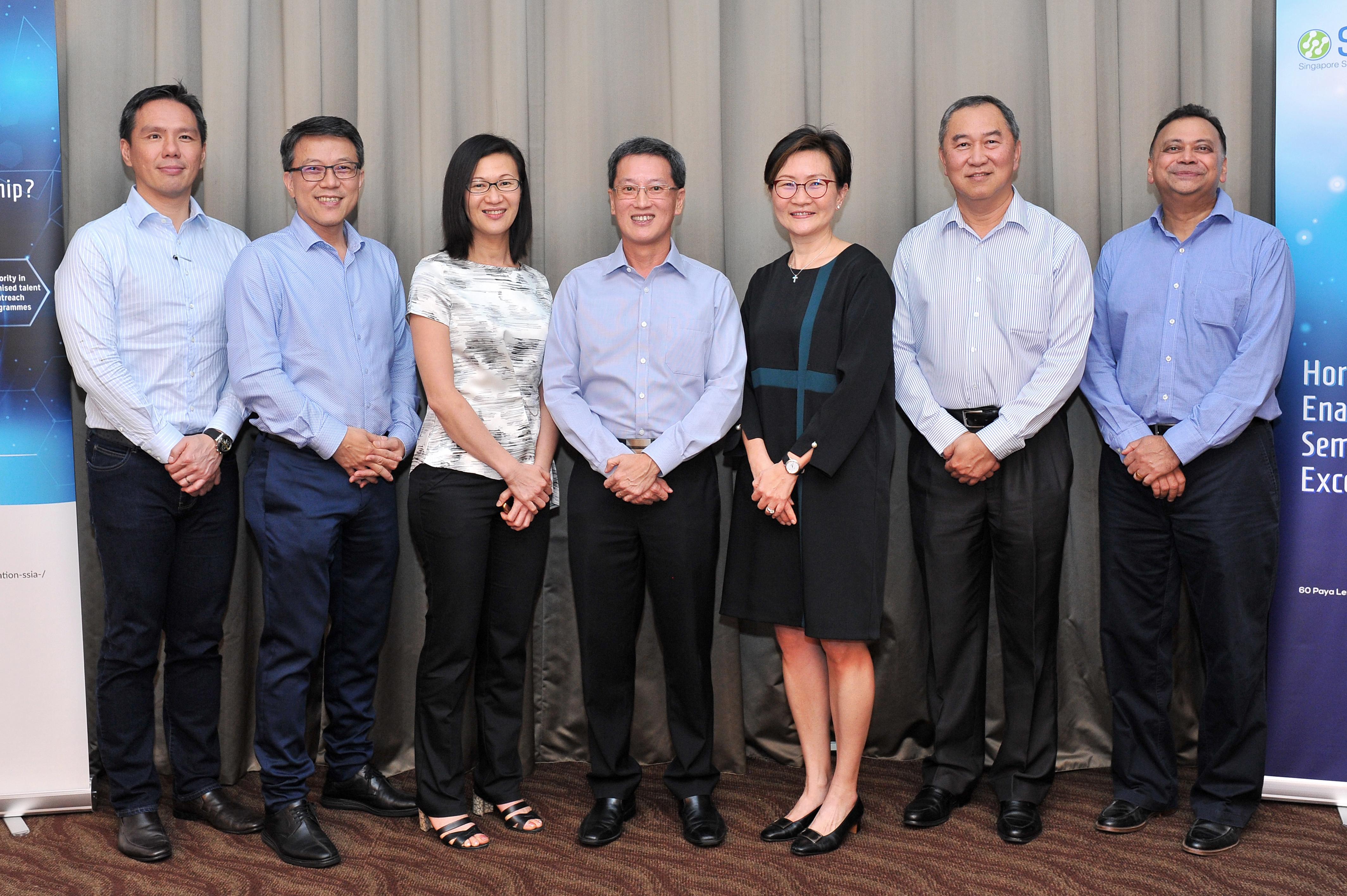 SSIA Annual General Meeting | SSIA