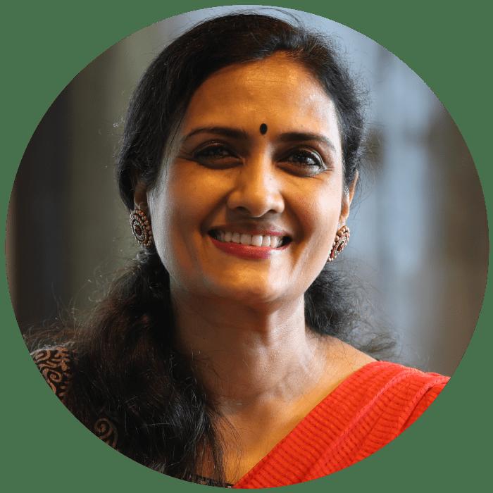 Jaya Jagadish