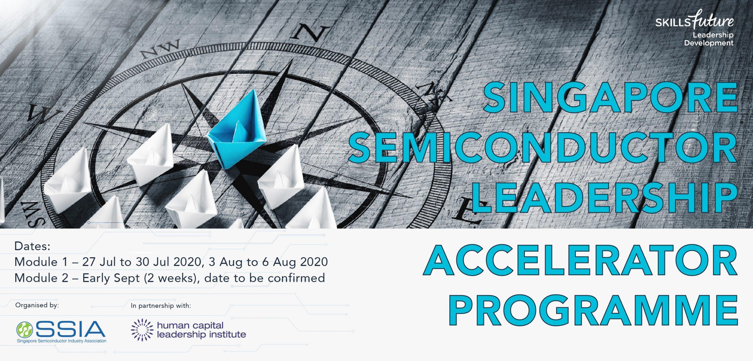 Singapore Semicondcutor LeadershipA