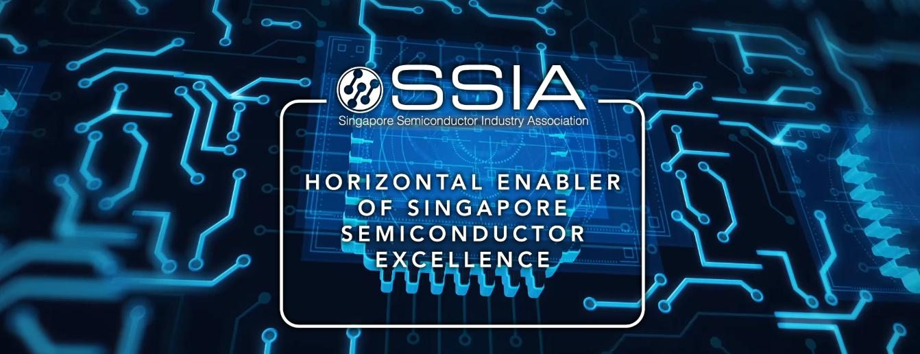 Singapore Semiconductor Industry Association slider image horizontal enabler of Singapore Semiconductor Excellence