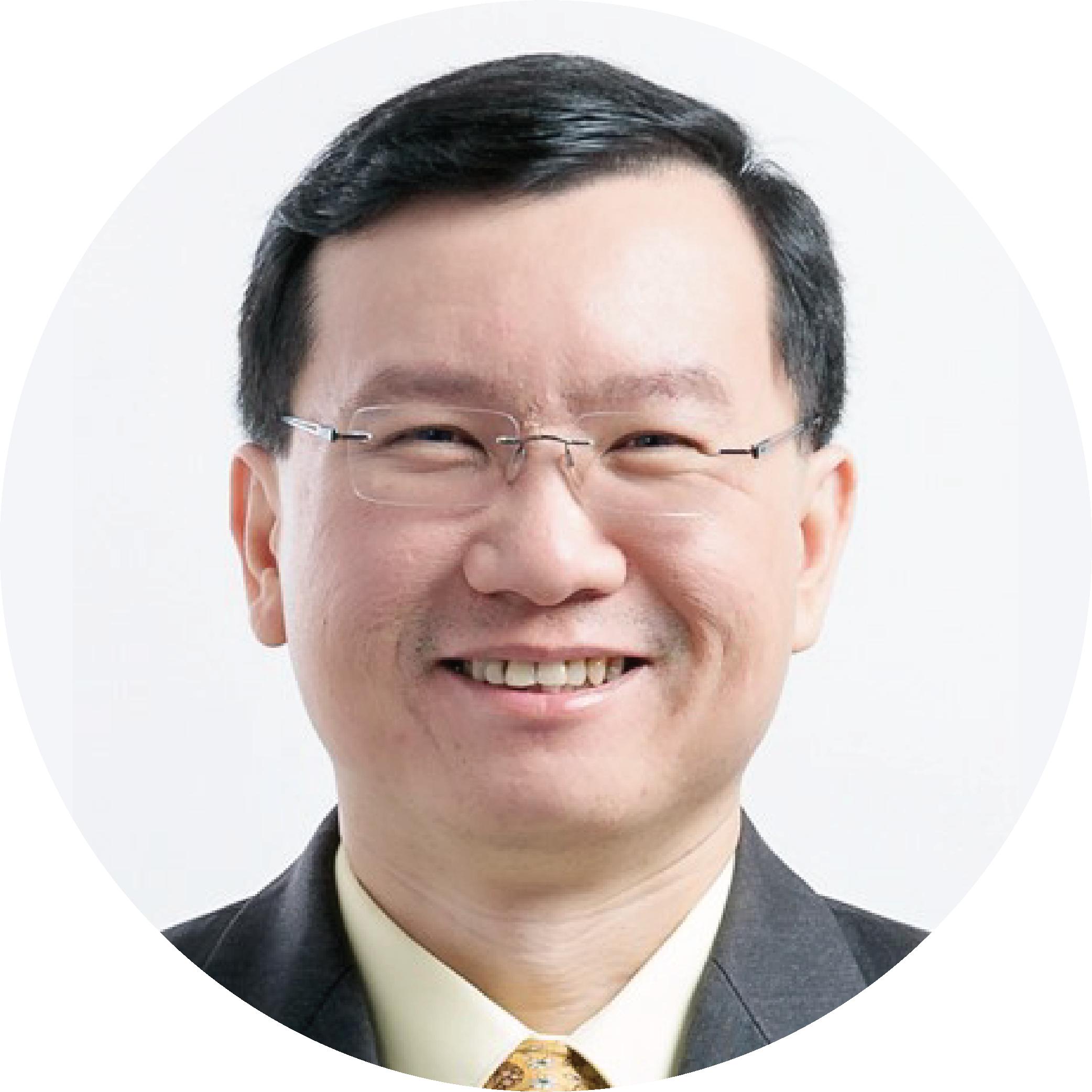 Mr Aylwin Tan