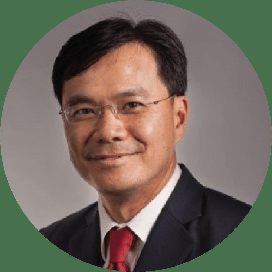 Damian Chan