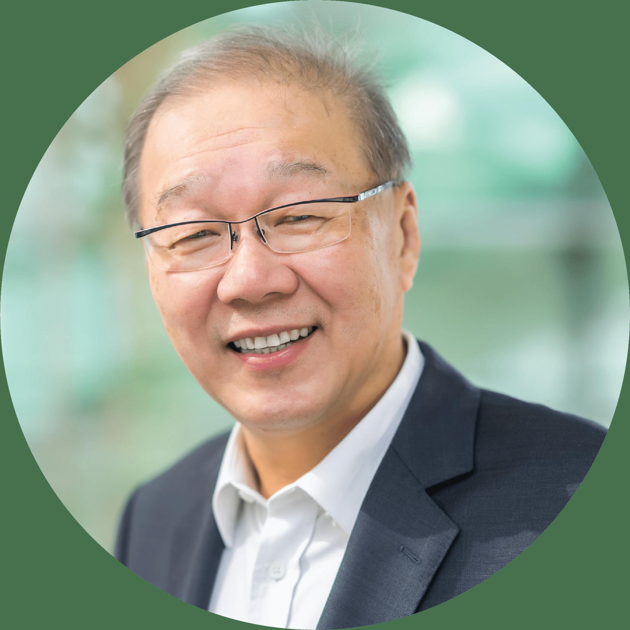 Prof Low Teck Seng