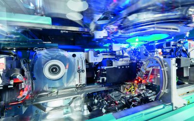 EtherCAT PLUG-IN MODULES HELP OPTIMIZE ELECTRONICS PRODUCTION