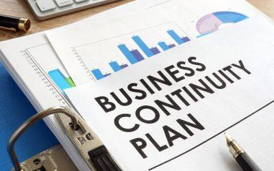 GUIDE ON BUSINESS CONTINUITY PLANNING FOR COVID-19