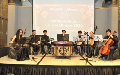 RAISING AWARENESS OF THE CHINESE MUSICAL HERITAGE