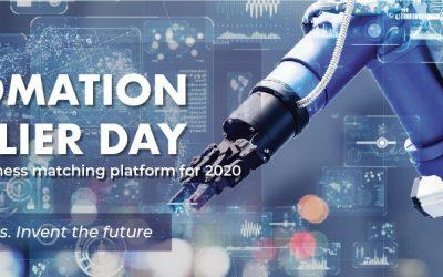 Automation Supplier Day 2020