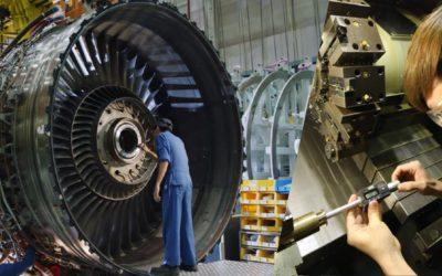 An Overview Of The Aerospace Sector And Workforce