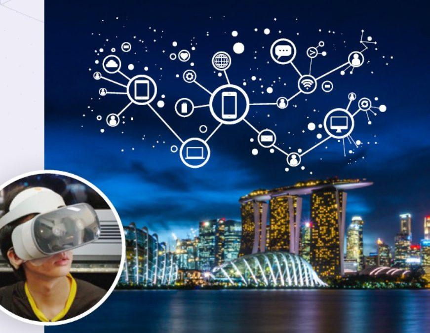 Artificial Intelligence and Automation Would Actually Benefit Singapore