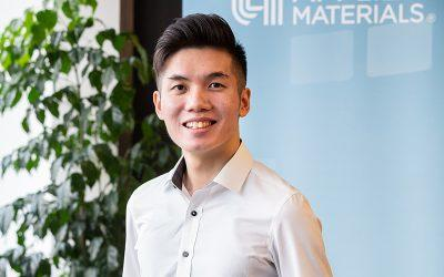 """Sylvester Heng: """"We reimagine the limits of possibility and shape the technologies of the future"""""""