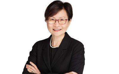 Jennifer Teong: Success hinges on balance