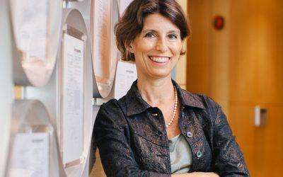Roxane Desmicht: Countless opportunities to shape the future