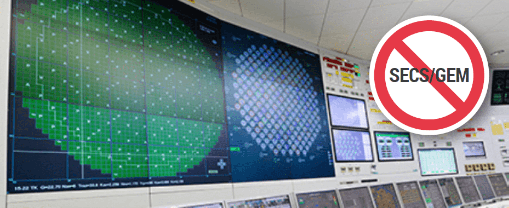 Industry 4.0 & The Smart Factory: Looking Beyond SECS/GEM