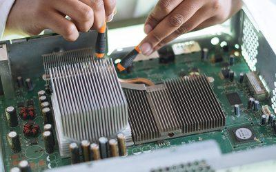 Setting the record straight on careers in semiconductors