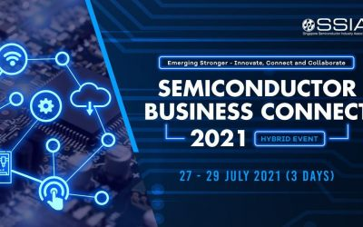 Automation Supplier Day is now known as…Semiconductor Business Connect 2021