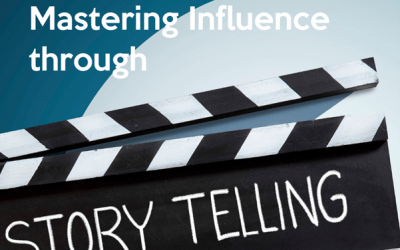 Mastering Influence Through Story-Telling