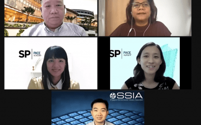 SSIA HR Roundtable – Emerging Stronger for a New Normal